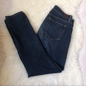 PAIGE JEANS |  Kylie crop jeans